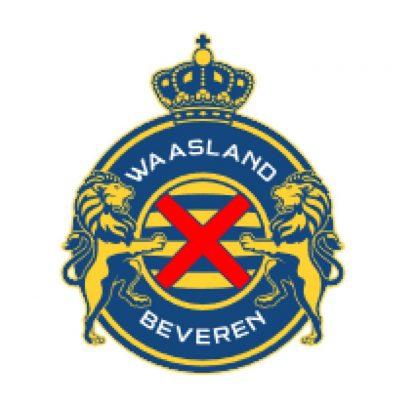 Waasland Beveren VV 1024 x 1024