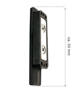 in liner accessoires model Belt magneetschuif