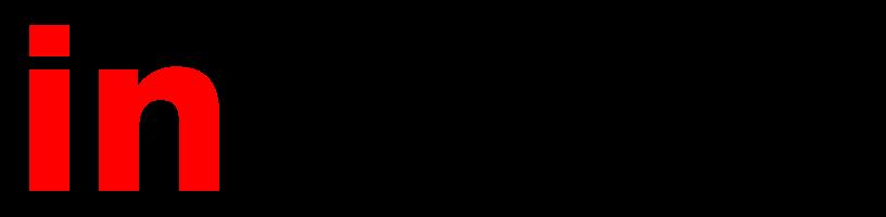 In-liner | Afzetpaaltjes (met lint) | Kopen en/of Huren Sticky Logo Retina